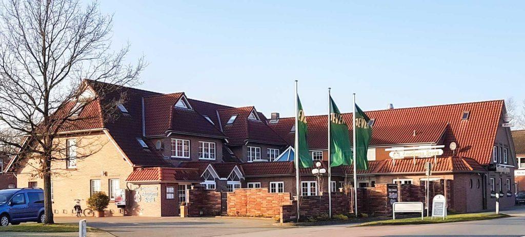 Landhaus Feyen