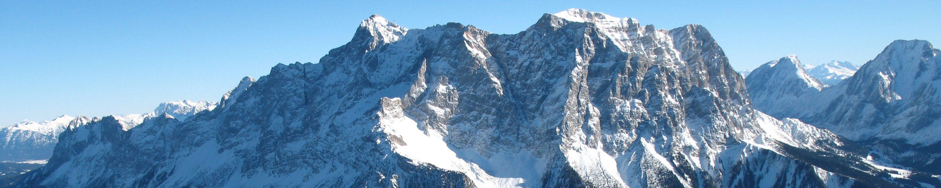 Alpen-Wanderung